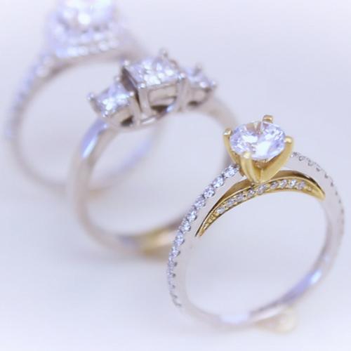 Wedding Jewelry Page